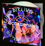 The Occasionals Ceilidh Band - Birling (CD)